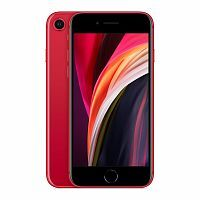 Как выглядит iPhone SE 256Gb (PRODUCT)RED (MXVV2)