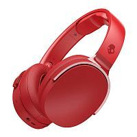 Наушники Skullcandy Hesh 3.0 BT Red/Red/Red (S6HTW-K613)