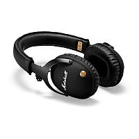 Наушники Marshall Headphones Monitor Bluetooth Black (4091743)