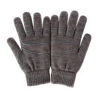Как выглядит Перчатки для iPhone Moshi Digits Touch Screen Gloves Dark Gray L (99MO065031)