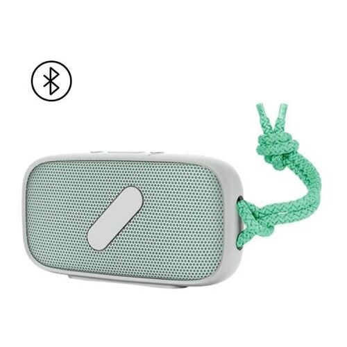 Как выглядит Nude Audio Portable Bluetooth Speaker Super M Mint (PS039MTG)