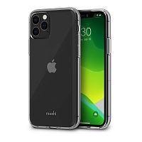 Как выглядит Чехол Moshi Vitros Slim Clear Case for iPhone 11 Pro Max Crystal Clear (99MO103908)