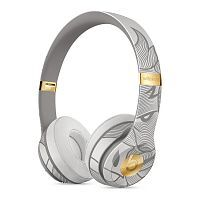 Наушники Beats Solo3 Wireless On-Ear Headphones Blade Gray  (MUQE2)