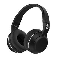 Как выглядит Наушники Skullcandy Hesh 2.0 BT Black/Black/ Chrome Mic1 (S6HBGY-374)