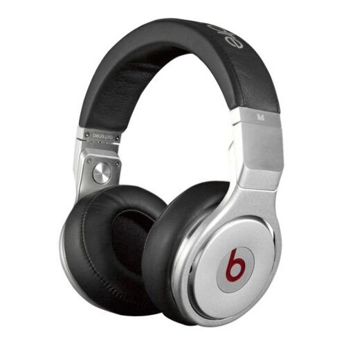 Как выглядит Наушники Beats by Dr. Dre Pro High Performance Professional Black (BTS-900-00034-03)