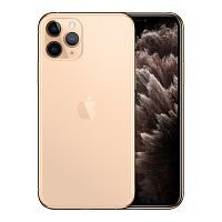 iPhone 11 Pro 64GB Gold Dual Sim