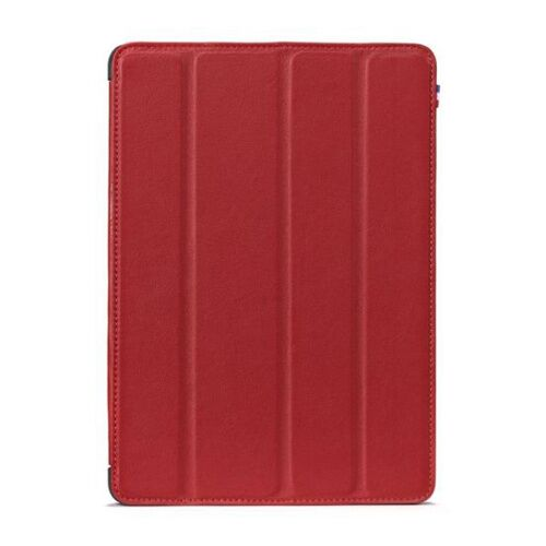 Как выглядит DECODED Slim Cover for iPad Air 2, Red (D4IPA6SC1RD)