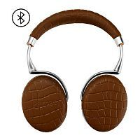 Как выглядит Наушники Parrot Zik 3.0 Wireless Headphones Brown Croco + Charger (PF562123AA)