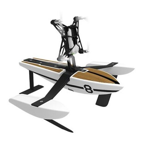 Как выглядит Parrot Hydrofoil New Z (PF723401AA)