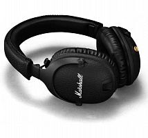 Как выглядит  Marshall Headphones Monitor II ANC Black (1005228)