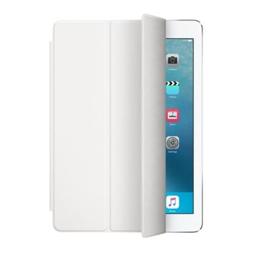 Как выглядит Чехол Apple Smart Cover White for iPad Pro 9.7-inch  (MM2A2ZM/A)