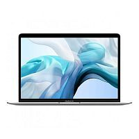 "Как выглядит MacBook Air 13"" Touch ID / i5 1.6GHz Dual-core / 8GB / 128 SSD / Intel UHD Graphics 617 / Silver, late 2018 (MREA2)"