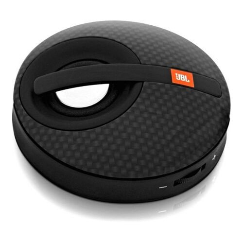 Как выглядит JBL On Tour Micro Black (JBLOTMICROBLK)
