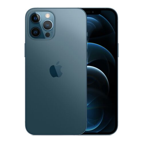 Как выглядит iPhone 12 Pro Max 512GB Pacific Blue (MGDL3)