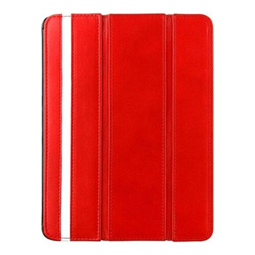 Как выглядит Teemmeet Smart Cover Red for iPad Air (SM03040301)