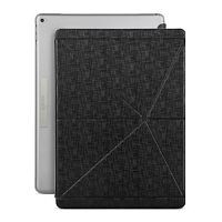 Как выглядит Чехол Moshi VersaCover Origami Case Metro Black  for iPad Pro 12.9 (99MO056002)