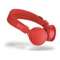 Как выглядит Наушники Urbanears Headphones Plattan ADV Wireless Tomato (4091100)