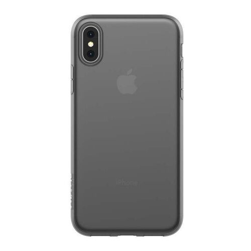 Как выглядит Чехол Incase Protective Clear Cover for Apple iPhone Xs Clear (INPH210554-CLR)