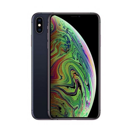 Как выглядит iPhone Xs Max 512GB Space Gray (MT622)