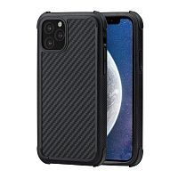 Чехол Pitaka MagCase Pro Black/Grey for iPhone 11 Pro (KI1101P)