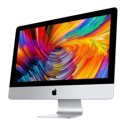 "Как выглядит iMac 21"" 4K / i7 3.2GHz 6-core / 32GB / 1TB Fusion / Radeon Pro 560X with 4GB (Z0VY000K4/MRT446)"