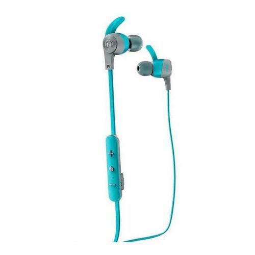 Как выглядит Наушники Monster iSport Achieve In Ear Wireless Blue (MNS-137090-00)