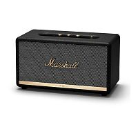 Как выглядит Marshall Louder Speaker Stanmore II Bluetooth Black