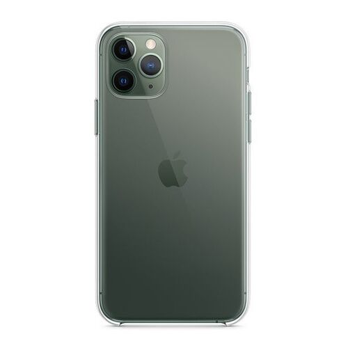 Как выглядит Чехол for iPhone 11 Pro Clear Case
