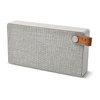 Как выглядит Fresh 'N Rebel Rockbox Slice Fabriq Edition Bluetooth Speaker Cloud (1RB2500CL)