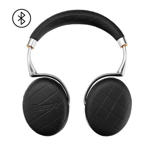 Как выглядит Наушники Parrot Zik 3.0 Wireless Headphones Black Overstitched (PF562021A)