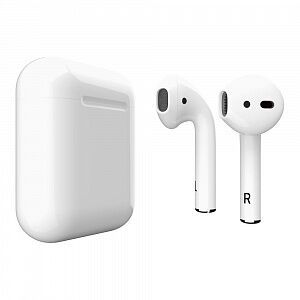 Наушники AirPods 2 gen (MV7N2)