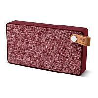 Как выглядит Fresh 'N Rebel Rockbox Slice Fabriq Edition Bluetooth Speaker Ruby (1RB2500RU)