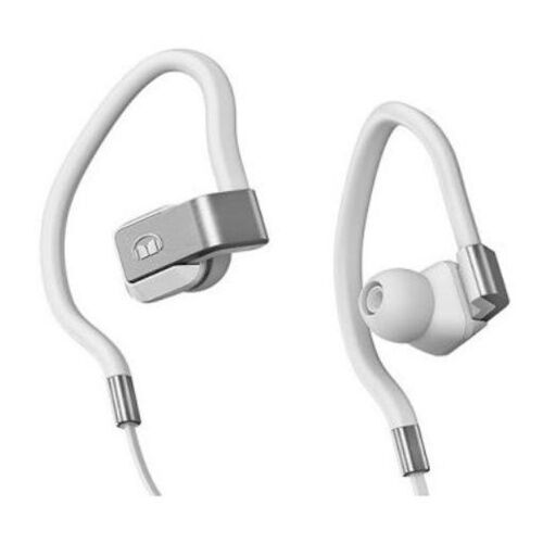 Как выглядит Наушники Monster Inspiration In Ear, Apple ControlTalk White (MNS-128976-00)