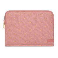 "Как выглядит Чехол для ноутбука Moshi Pluma Designer Laptop Sleeve Macaron Pink 13"" for MacBook Pro 13"" (99MO104301)"