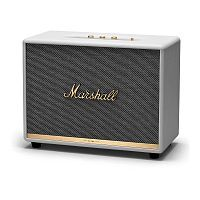Как выглядит Marshall Louder Speaker Woburn II Bluetooth White