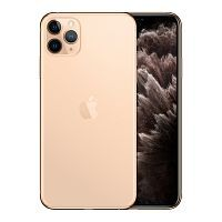Как выглядит iPhone 11 Pro Max 64 GB Gold Dual Sim (MWEX2)