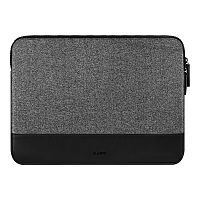 "Как выглядит Чехол LAUT INFLIGHT SLEEVE for 16"" MacBook Pro Black (L_MB16_IN_BK)"