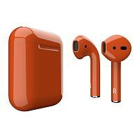 Как выглядит AirPods 2 Colors Living Coral Gloss (MV7N2)