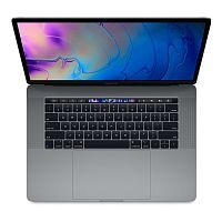 "Как выглядит MacBook Pro 15"" TB Touch ID / 6-core i7 2.6GHz / 16GB / 512Gb / Radeon Pro 560X 4Gb / Space Grey, middle 2018 (MR942)"