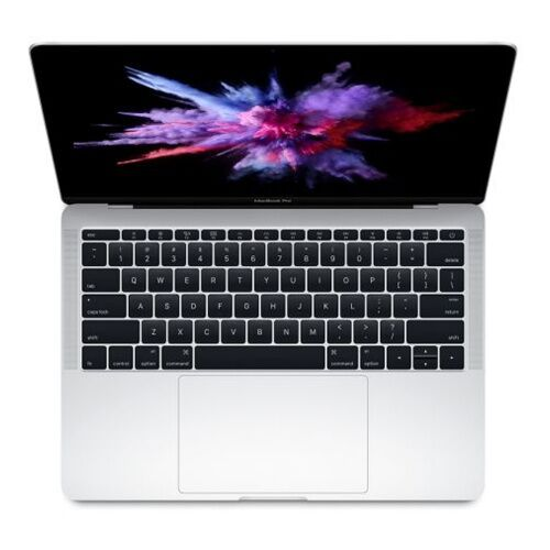 "Как выглядит macbook pro 13"" / dc i5 2.3ghz / 8gb / 128gb ssd / iris plus 640 / silver, late 2017 (mpxr2)"