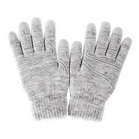 Как выглядит Перчатки для iPhone Moshi Digits Touch Screen Gloves Light Gray S/M (99MO065011)