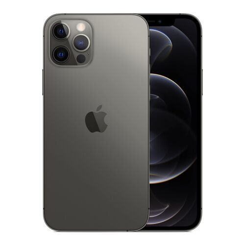 Как выглядит iPhone 12 Pro 128GB Graphite (MGMK3)