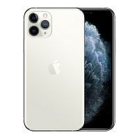 iPhone 11 Pro 256GB Silver Dual Sim