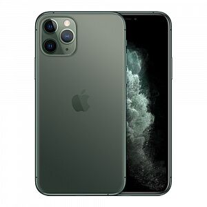 iPhone 11 Pro 256GB Midnight Green (MWCC2)