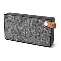 Как выглядит Fresh 'N Rebel Rockbox Slice Fabriq Edition Bluetooth Speaker Concrete (1RB2500CC)