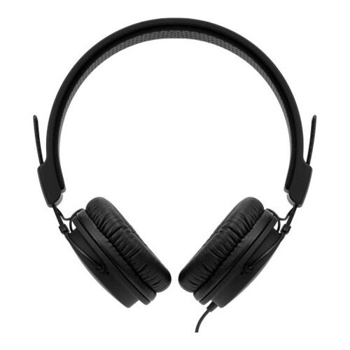 Как выглядит Наушники Nocs NS700 Phaser iOS Headphones with Remote and Mic Black (NS700-001)