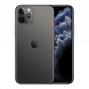 iPhone 11 Pro 64GB Space Gray (MWC22)