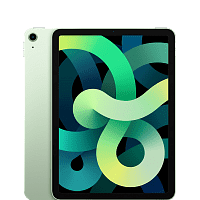 Как выглядит iPad Air (4 gen) Wi-Fi 64 Gb Green (MYFR2)