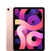 Как выглядит iPad Air (4 gen) Wi-Fi 64 Gb Rose Gold (MYFP2)
