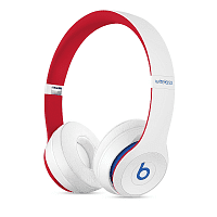 Как выглядит Наушники Beats Solo3 Wireless Beats Club Collection White (MV8V2)